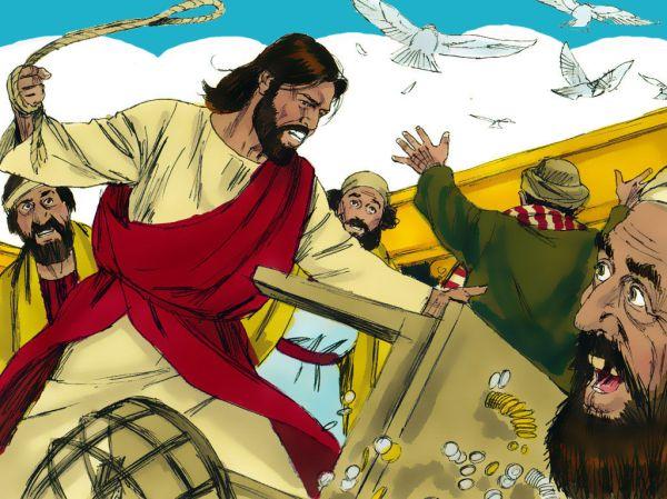 jesuscleansesthetemple