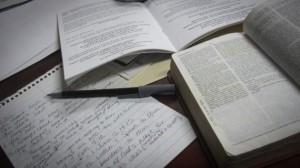 sermonWriting